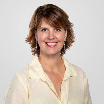 Tracy Gaudet, MD