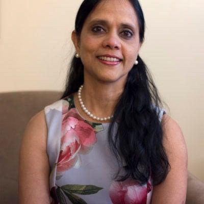 Valsa Madhava, MD