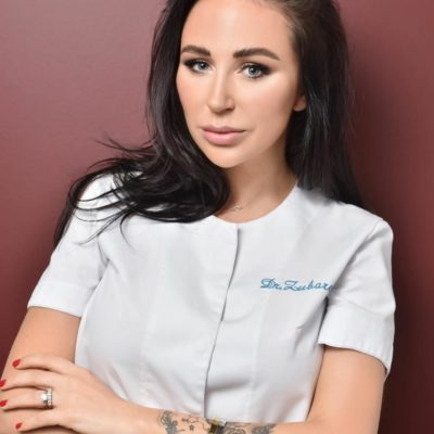 Natalya Zubareva