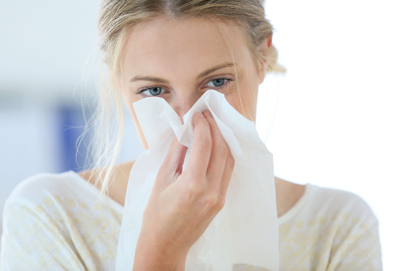 Functional Medicine and Allergies