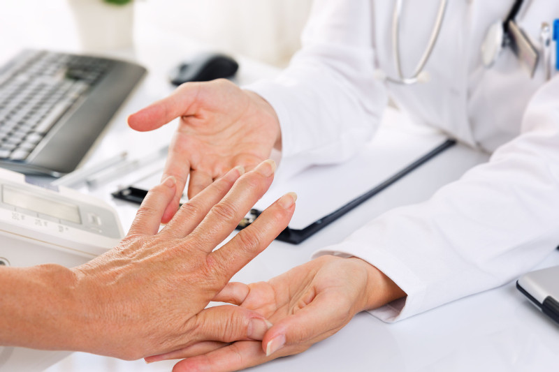 Windows Of Opportunity For Preclinical Rheumatoid Arthritis The Institute For Functional Medicine