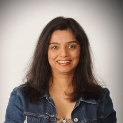 Aarti Batavia, MS, RDN, CLT, CFSP, IFMCP.