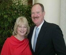 Susan and Jeffrey Bland, PhD photo