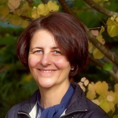Charmaine Shepherd, MBAcC