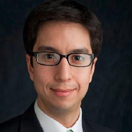Cyrus Raji, MD
