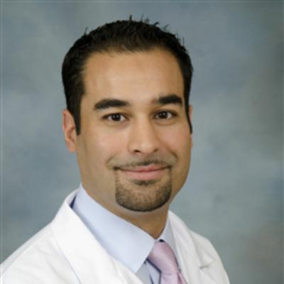 Mahmoud El Banna, MD