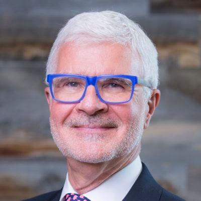 Steven Gundry, MD