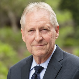 David Scott Jones, MD Headshot