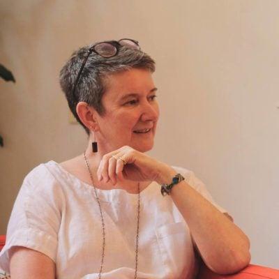 Jean Rachael Dow, Ms