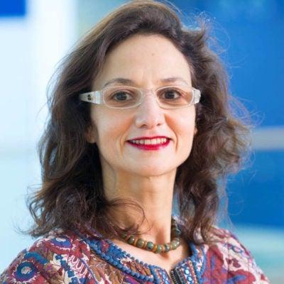 Amel Seghouani, MD, NT, ND
