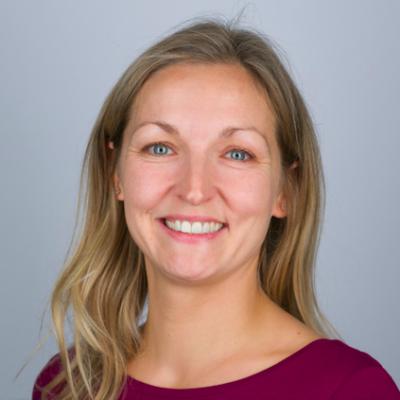 Carla Stanton, dr