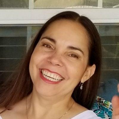 Elizabeth Suarez Cedeno, MD