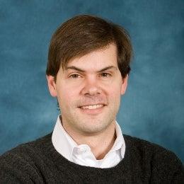 Scott Roberts, PhD