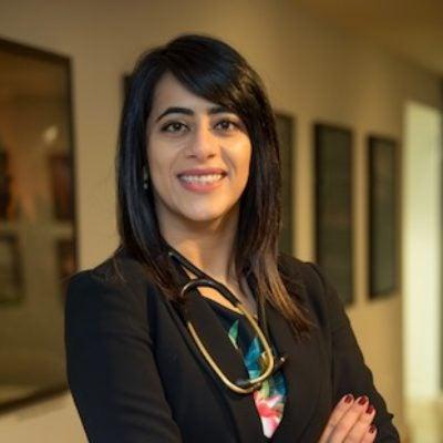 Gayetri Chudasama, MD