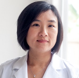 Suzanne Goh, MD